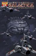 Cylon Apocalypse 04 Cover D