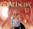 Athena Vol 1 1