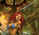 Red Sonja (Earth-818793)/Gallery