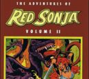 Adventures of Red Sonja (TPB) Vol 1 2