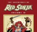 Adventures of Red Sonja (TPB) Vol 1 4