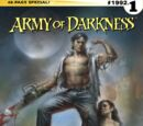 Army of Darkness Vol 1 1992.1