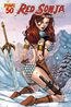 Red Sonja 50 Cover D