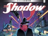Altered States: The Shadow Vol 1 1