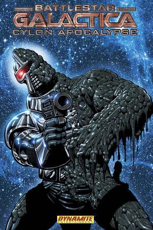 Battlestar Galactica - Cylon Apocalypse (TPB) Vol 1 1