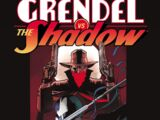 Grendel vs. The Shadow Vol 1 1
