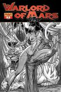 Warlord of Mars 01 Cover E