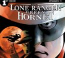 The Lone Ranger/Green Hornet Vol 1 1