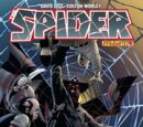 The Spider Vol 1