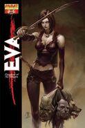 Eva Daughter of the Dragon Cover A
