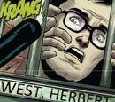 Herbert West (Earth-818793)/Gallery