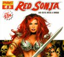 Red Sonja Vol 1 0