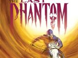 The Last Phantom Vol 1 8