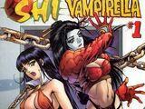 Shi/Vampirella Vol 1 1