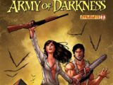 Army of Darkness Vol 3 1
