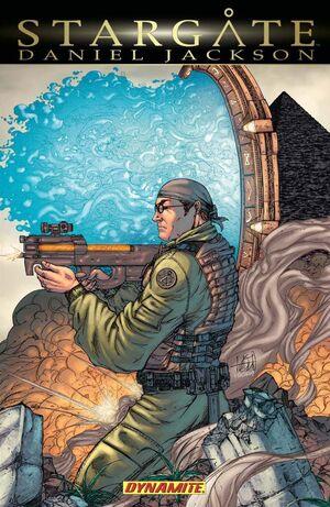 Stargate Daniel Jackson (TPB) Vol 1 1