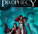 Prophecy Vol 1 1