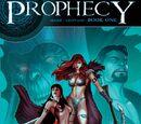 Prophecy Vol 1 1