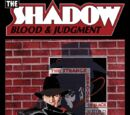 The Shadow: Blood & Judgement (TPB) Vol 1 1