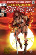 Legends of Red Sonja 04 Cover C
