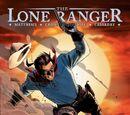 The Lone Ranger Vol 1 0