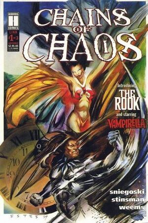 Chains of Chaos 1