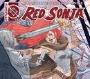 Red Sonja Vol 3 5