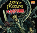 Army of Darkness/Reanimator Vol 1 1