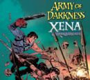 Army of Darkness/Xena: Warrior Princess: Forever…And A Day Vol 1 1