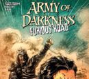 Army of Darkness: Furious Road Vol 1 6