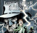 The Lone Ranger/Green Hornet Vol 1 3