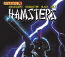 Adolescent Radioactive Black Belt Hamsters Vol 1 4