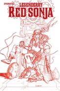 Legenderry Red Sonja 05 Cover D