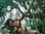 Tarzan (Earth-UU008)