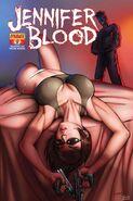 Jennifer Blood 09 Cover B