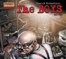 The Boys Vol 1 7