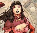 Vampirella (Legenderry)/Gallery