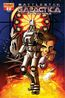 Cylon War 01 Cover B