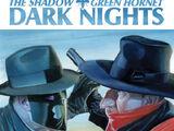 The Shadow/Green Hornet: Dark Nights Vol 1 1