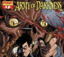 Army of Darkness Vol 1 7