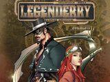 Legenderry: A Steampunk Adventure Vol 1 7