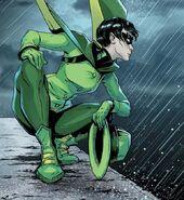 Green Hornet Mulan 001