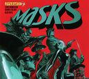 Masks Vol 1 2