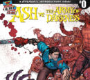 Ash Vs The Army of Darkness Vol 1 0