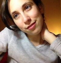 Hannah Gorfinkel