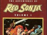 Adventures of Red Sonja (TPB) Vol 1 1