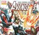 Avengers/Invaders (TPB) Vol 1 1