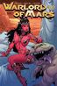 Warlord of Mars 100 Cover D