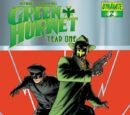 The Green Hornet: Year One Vol 1 2