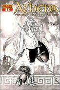 Athena 01 Cover E